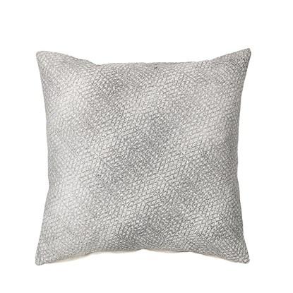Povlak na polštář 50x50 GABRIEL šedý_0