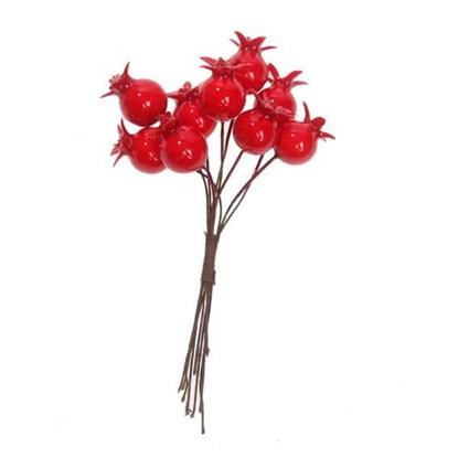 Berries, f. decoration, H15,50xW9,80xD2_0