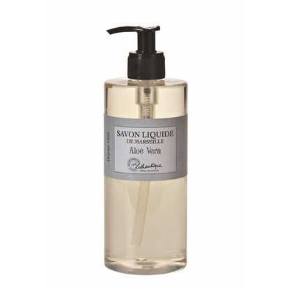 Tekuté mýdlo Aloe Vera 500ml_0