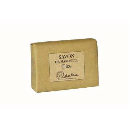 Marseillské mýdlo Olive 100g_0