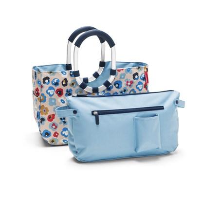 Nákupní taška LOOPSHOPPER M millefleurs_2
