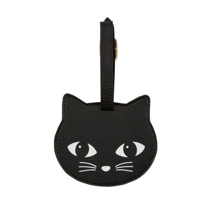Visačka na zavazadlo BLACK CAT_1