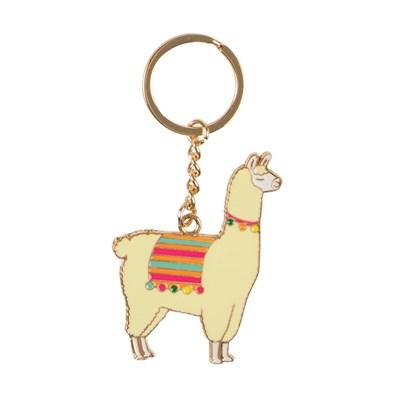 Přívěsek na klíče Llama_0