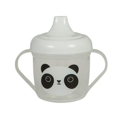 Hrneček s pítkem Aiko Panda Kawaii Frien_1