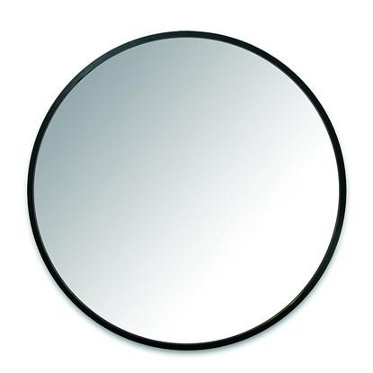 Zrcadlo HUB 61cm černé_2