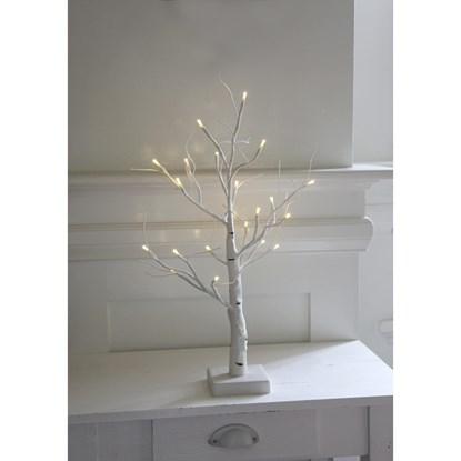 Světelný strom TOBBY 20x LED_2