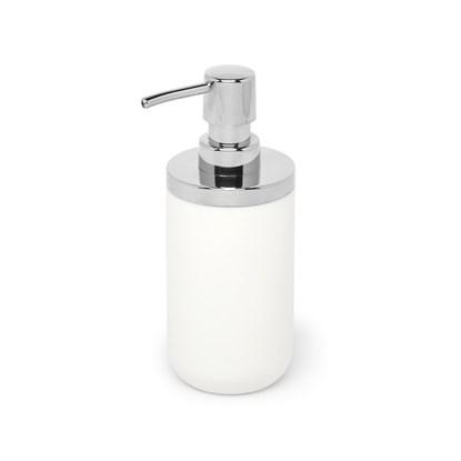 Dávkovač mýdla JUNIP bílý_3
