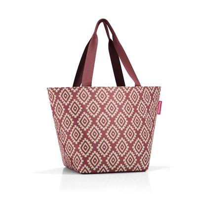 Nákupní taška SHOPPER M diamonds rouge_1