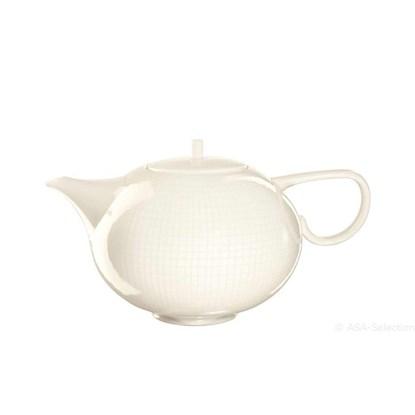 Konice na čaj ASA VOYAGE 0,6l Vanila_0
