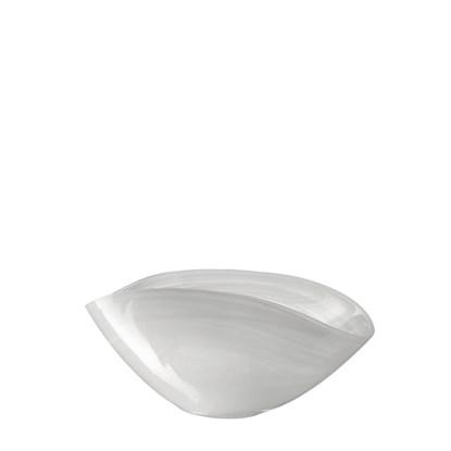 Mísa ALABASTRO 28 cm bílá_0