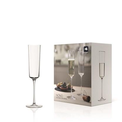 Sklenice na šampaňské NONO_0