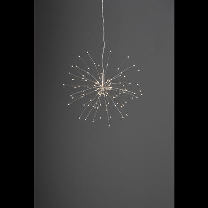 Závěsné osvětlení Firework 120xLED_3