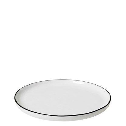 Dezertní talíř SALT 18cm_0