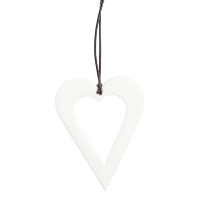 Srdce na zavěšení 13 cm_0