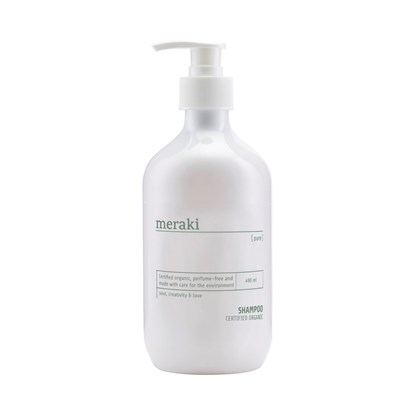 Přírodní šampón Pure 490 ml_2