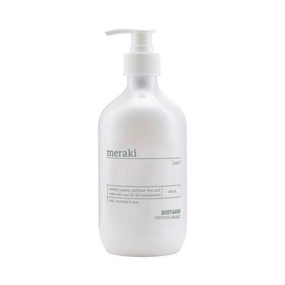 Přírodní tekuté mýdlo Meraki Pure 490 ml_1