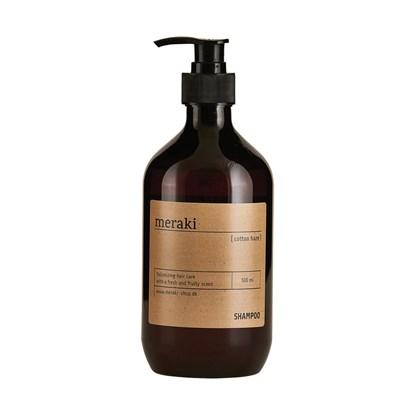 Šampón na vlasy Meraki Cotton haze 500 m_0