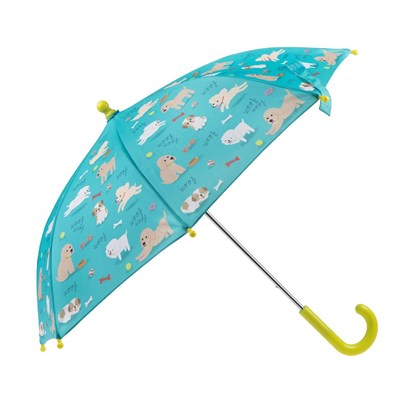 Skládací deštník PUPPY DOG_3