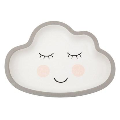Dětský talíř Sweet Dreams Cloud_1