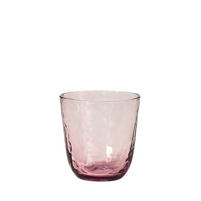 Sklenice HAMMERED 250 ml fialový_0
