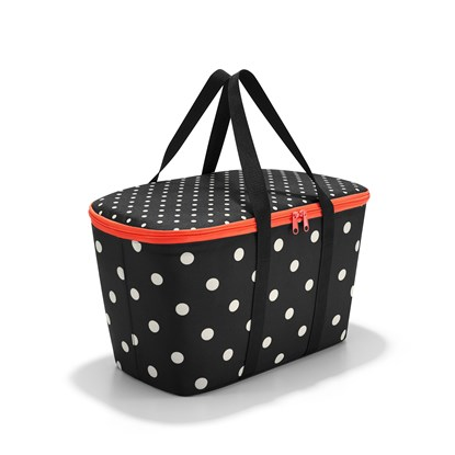 Termotaška COOLERBAG mixed dots_0