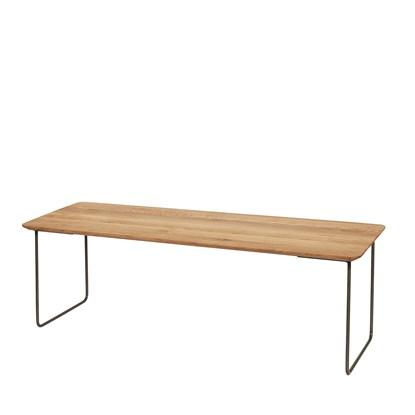 Stůl HYBEN 100x30 cm_0