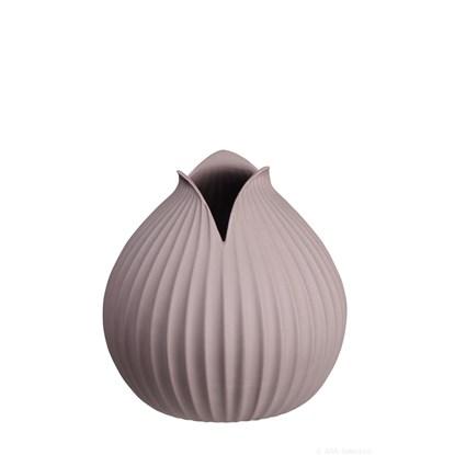 Váza YOKO 18 cm růžová_0