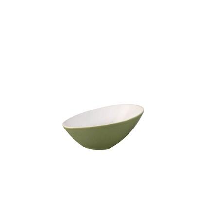 Mísa VONGOLE 15.5 cm zelená_0