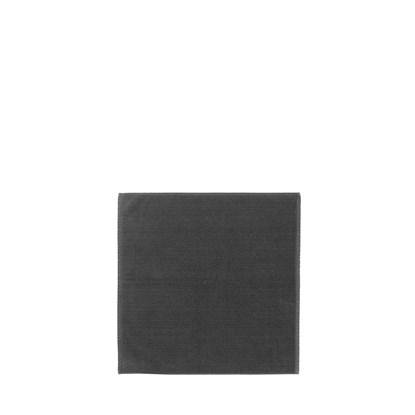 Koupelnoá předložka PIANA 55x55cm antracit_0