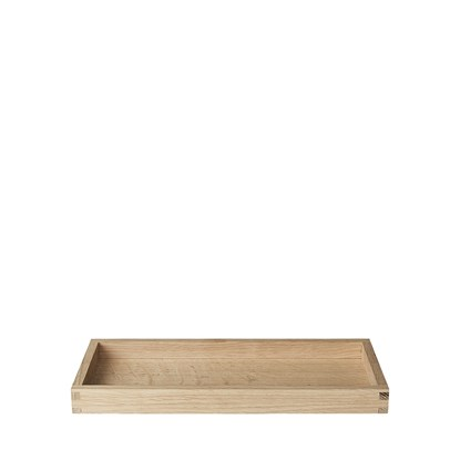 Dřevěný tác BORDA 30x12 cm_0