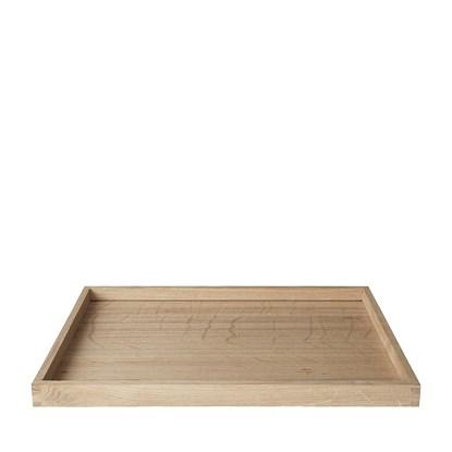 Dřevěný tác BORDA 30x30 cm_0