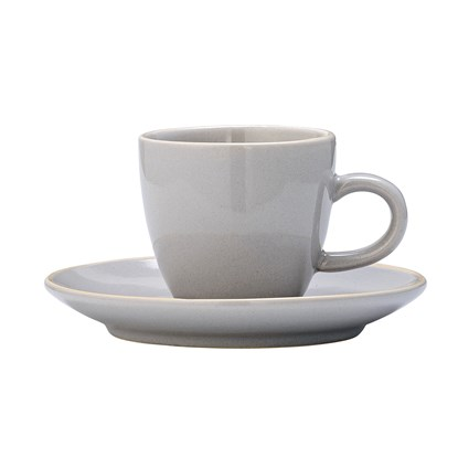 Šálek na kávu s podšálkem 75 ml Caroline_0