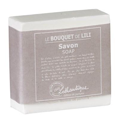 Marseillské mýdlo 100 g LILIE_0