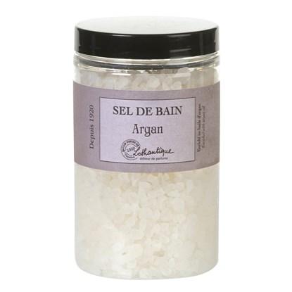 Sůl do koupele Argan 400 g_0