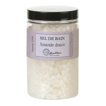 Sůl do koupele Sweet almond 400 g_0