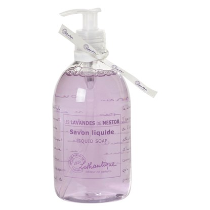 Tekuté mýdlo 500 ml LEVANDULE_0