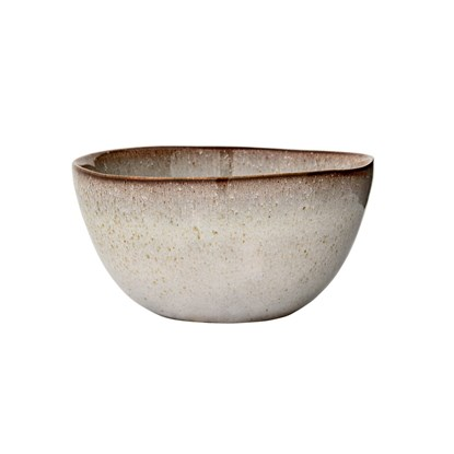Kameninová miska P.15 cm písková_5