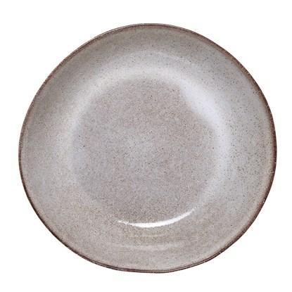 Kameninová miska P.22 cm písková_3