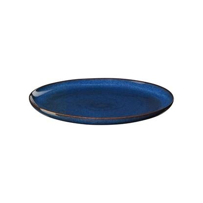 Dezertní talíř SAISONS 21 cm modrý_1