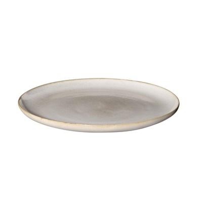 Mělký talíř SAISONS 26,5 cm pískový_1