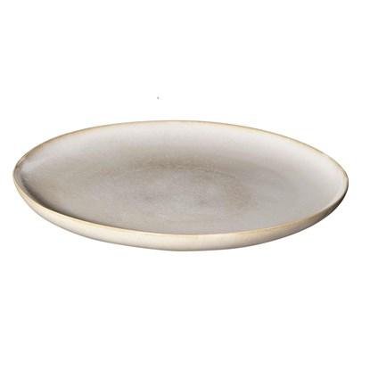 Velký talíř SAISONS 31 cm pískový_1