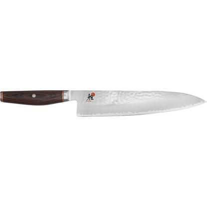 Japonský nůž MIYABI 6000 MCT 24 cm_0