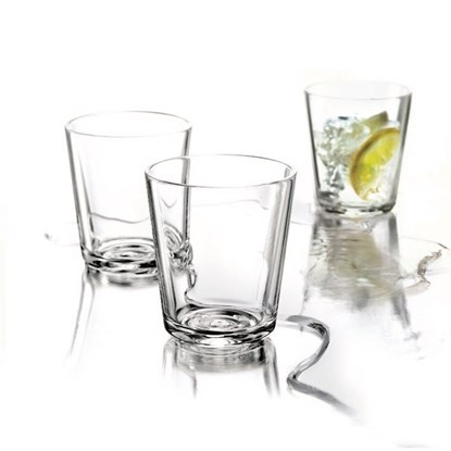 Sklenice na vodu SET/6ks 250 ml_4