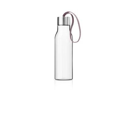 Láhev na pití 0,5l  růžové poutko_2