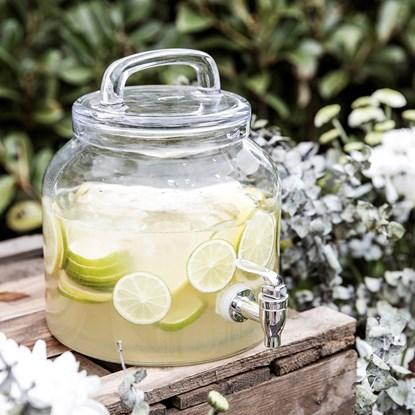Nádoba na studený nápoj 4 l_2