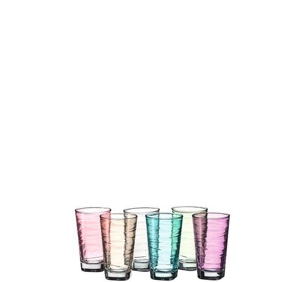 Sklenice na vodu VARIO 280 ml SET/6ks_0