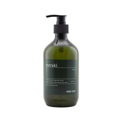 Pánské tekuté mýdlo MEN 490 ml_1