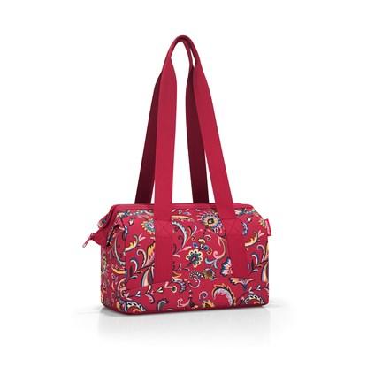 Cestovní taška ALLROUNDER S paisley ruby_2