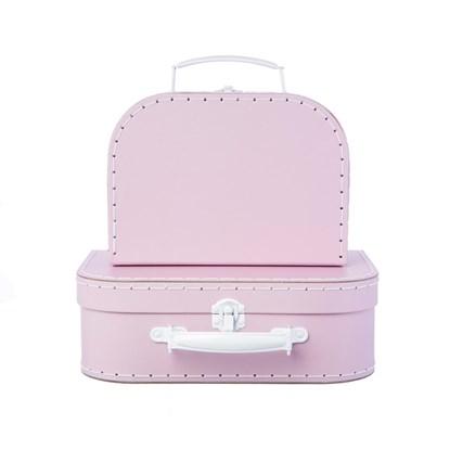 Kufříky Pastel Pink SET/2ks_6