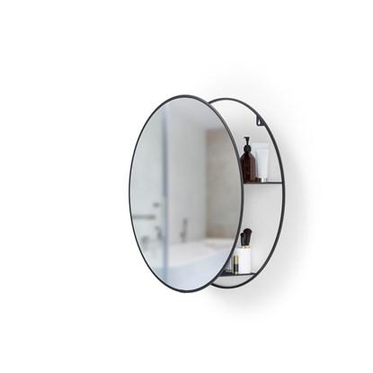 Zrcadlo se skrytými policemi CIRKO_5